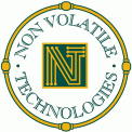 NVTech Logo on White Background